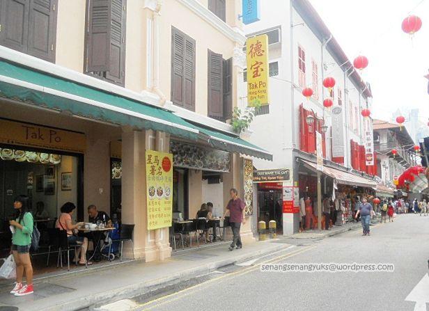 Chinatown SG7